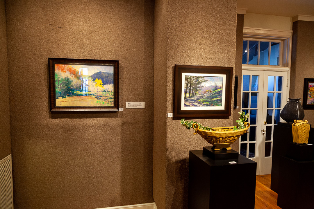 River Gallery Opening 2014